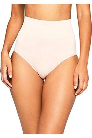 IRIS & LILLY Amazon-Marke: Damen Nahtloser, formender Miederslip, XL