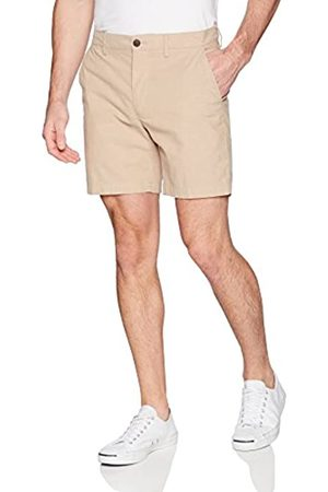 Goodthreads Amazon-Marke: Herren Oxford-Shorts, 17,8 cm Schrittlänge, mit komfortablem Stretch, Chino-Stil