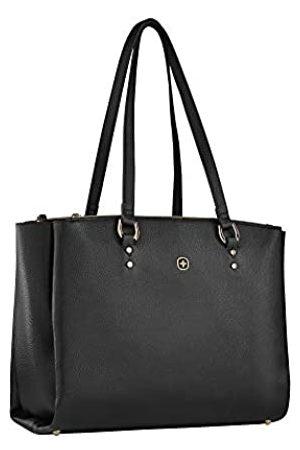 Wenger Rosalyn Laptoptasche - Handtasche mit 14'' Laptopfach Kunstleder Business Damen