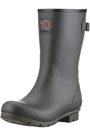"Gateway1 Damen Goodwood Lady 11"" 3mm Jagdstiefel, (Khaki 2144)"