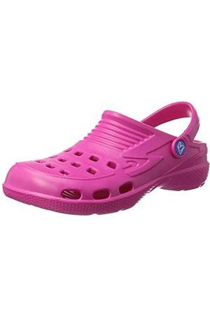 Beck Damen Clogs, Pink (Pink 06)