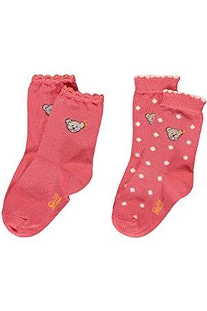 Steiff Mädchen mit Teddybärmotiv Socken