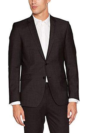 Strellson Premium Herren Anzugjacke 11 Allen 10003959 (Herstellergröße:52)