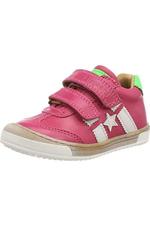 Bisgaard Mädchen 40343.119 Sneaker, Pink (Pink 4001)