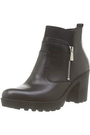 IGI&CO Damen Donna-41731 Kurzschaft Stiefel, (Nero 4173100)