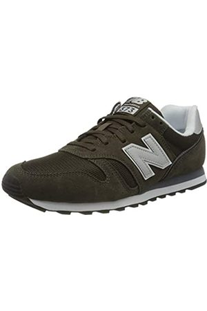 New Balance Herren ML373 Sneaker, (Green/White Cb2)