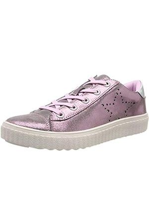 Lurchi Mädchen Nelia Sneaker, (Rose 43)