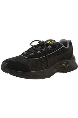 Puma Unisex-Erwachsene Nucleus Lux Sneaker, Black Castlerock
