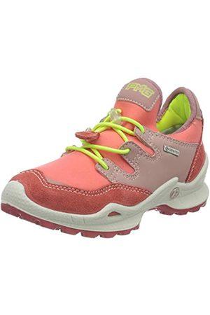 Primigi Mädchen Scarpa Bambina Goretex Hohe Sneaker, (Mango/Geran/Rose 5379800)
