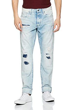 G-Star Herren 3301 Tapered Jeans