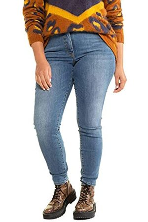 STUDIO UNTOLD Damen Shaping Skinny Jeans