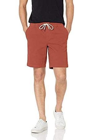 Goodthreads Amazon-Marke: Herren Schlupf-Shorts, aus Canvas, Komfort-Stretch, 22,9 cm Beininnenlänge