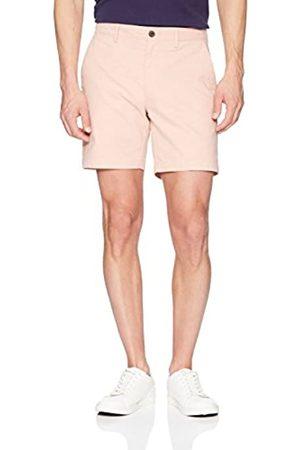 Goodthreads Amazon-Marke: Herren Oxford-Shorts, 17,8 cm Schrittlänge, mit komfortablem Stretch, Chino-Stil