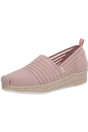 Skechers Damen Highlights 2.0 HOMESTRETCH Sneaker, Pink (Blush Engineered Knit BLSH)