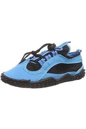 Playshoes Badeschuhe Surfschuhe neonfarben 174502, Unisex-Erwachsene Aqua Schuhe, ( 7)