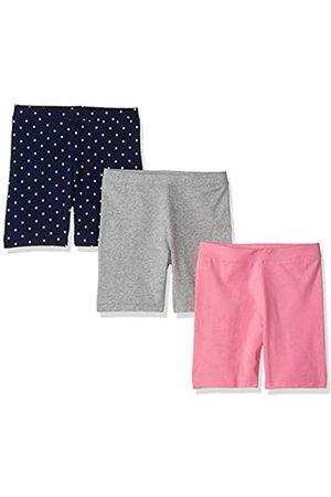 Spotted Zebra 3-Pack Bike shorts, X-Large (12)