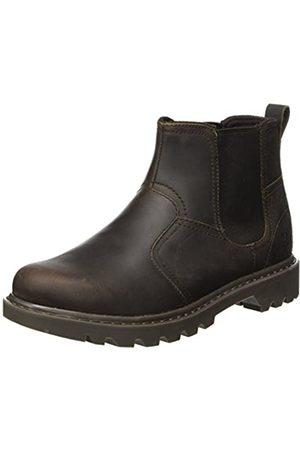 Cat Footwear Herren Thornberry Chelsea Boots, (Mens Brown)