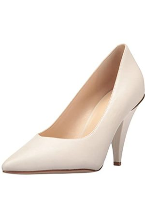 Nine West Damen Whistles Pumps, (Milk)