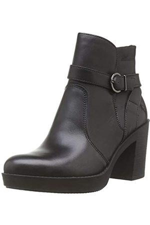 IGI&CO Damen Donna-41719 Kurzschaft Stiefel, (Nero 4171900)