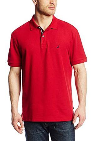 Nautica Herren K41050 Poloshirt