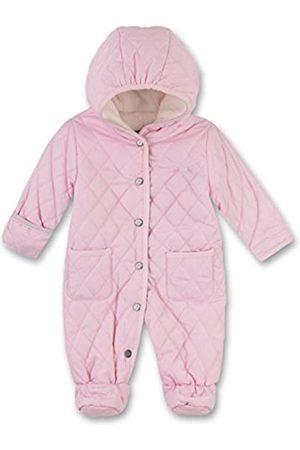 Sanetta Baby-Mädchen 906352 Schneeanzug