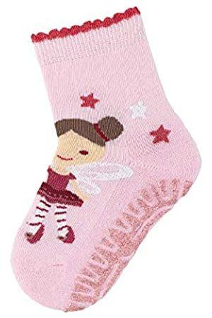 Sterntaler Baby - Mädchen Socken Glitzer-flitzer Air Fee