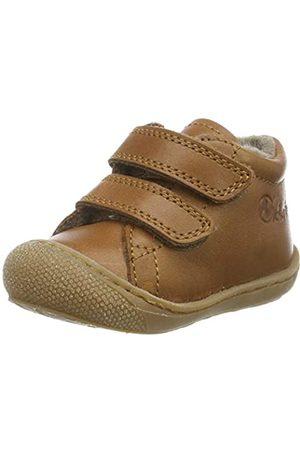 Naturino Unisex Baby Cocoon VL Gymnastikschuhe, (Cognac 0d06)