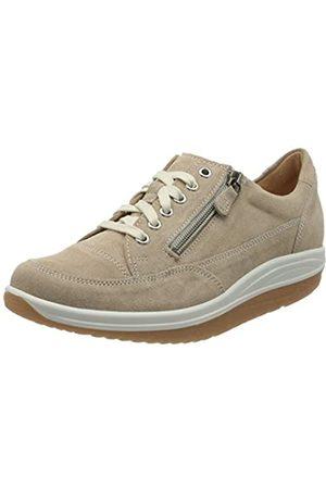 Ganter Damen AKTIV GISA-G Sneaker, (Taupe 1900)
