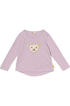 Steiff Baby - Mädchen Langarmshirt