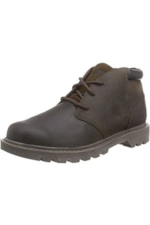 Cat Footwear Herren STOUT Desert Boots, (Mens Brown)