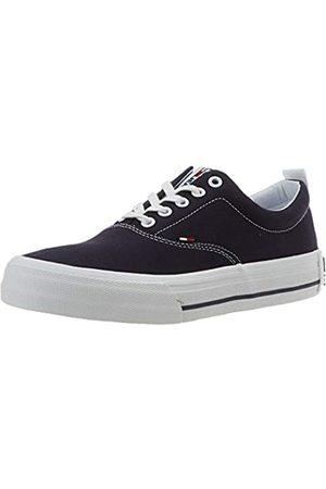 Tommy Hilfiger Herren Classic Low Sneaker, (Twilight Navy C87)