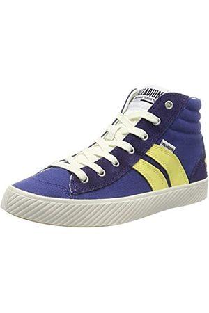 Palladium Damen Plphoenix LCR W Sneaker, (Twilight Blue L38)