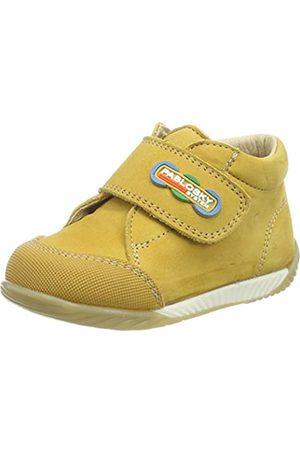 Pablosky Baby Jungen 62044 Stiefel, (Amarillo Amarillo)