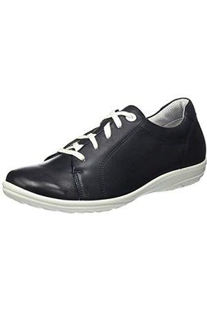 Jomos Damen Allegra D Sneaker, (Nachtblau 13-845)