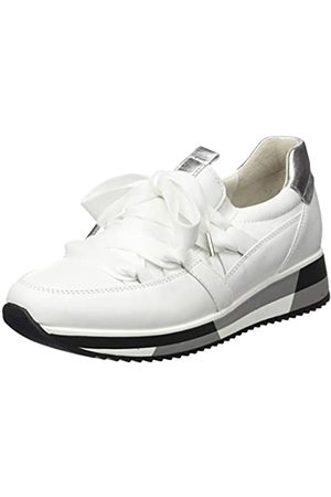 Gabor Shoes Damen Jollys' Sneaker, (Weiss/ 21)