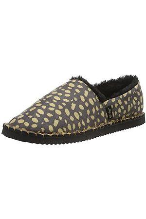 flip*flop Damen Flippadrilla spots Slipper, (Black 000)