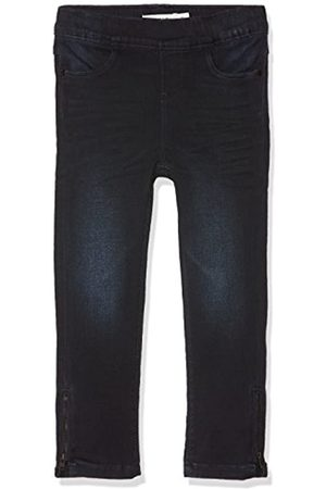 Name it Mädchen NKFPOLLY DNMBESS 3031 Capri Leggings