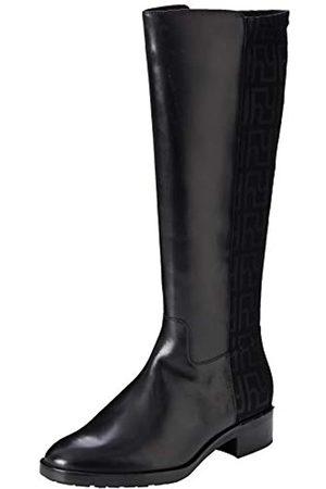 Högl Damen Highflier Hohe Stiefel, ( 0100)
