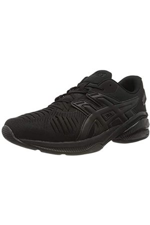 Asics Herren Gel-Quantum Infinity JIN Running Shoe, Black/Black