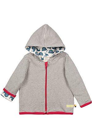 loud + proud Baby-Unisex Wendejacke aus Bio Baumwolle, GOTS Zertifiziert Jacke