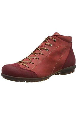 Think! Herren Kong_585664 Desert Boots, (Rosso/Kombi 72)