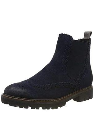 Marco Tozzi Damen 2-2-25817-23 Chelsea Boots, (Navy 805)