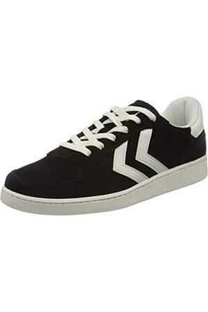 Hummel Unisex-Erwachsene Victory Sneaker, (Black/White 2114)