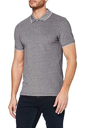 Wrangler Herren SS Refined Polo Poloshirt