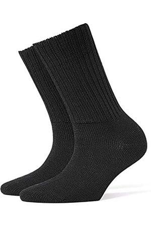 Burlington Damen Socken Plymouth, 91% Schurwolle, 1 Paar