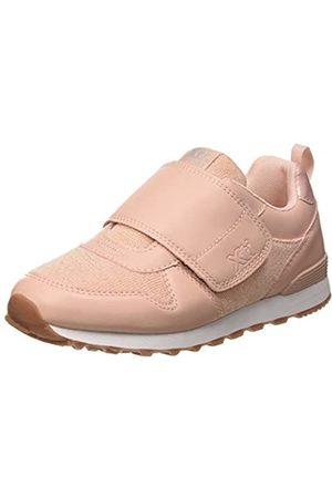 Xti Mädchen 57043 Slip On Sneaker, Pink (Nude Nude)