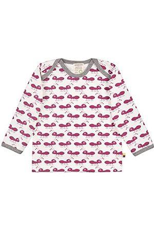 loud + proud Baby-Unisex Langarm aus Bio Baumwolle, GOTS Zertifiziert T-Shirt