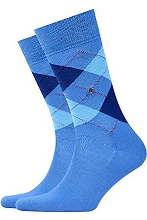 Burlington Herren Socken Manchester - 85% Baumwolle, 1 Paar