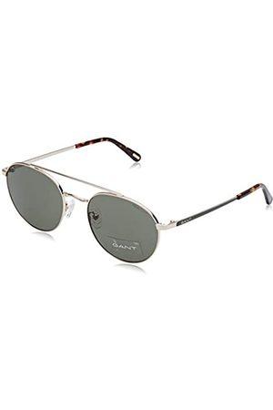 GANT Herren GA7108 Sonnenbrille, ( /Green)