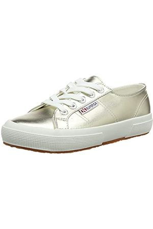 Superga Damen 2750-pumetw Gymnastikschuhe, (Yellow 174)